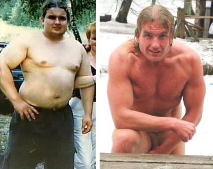Сыроедение - похудение бесплатно и здорово.