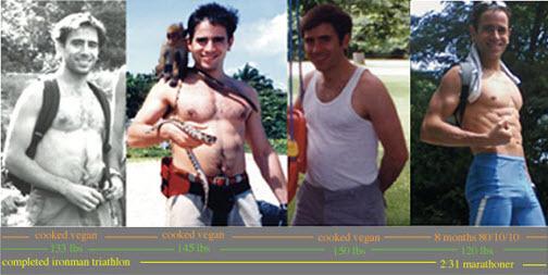 Как похудеть. Метод похудения 2013 сыроедение.